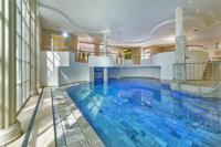 5 Sterne Wellnesshotel mit Schwimmbad