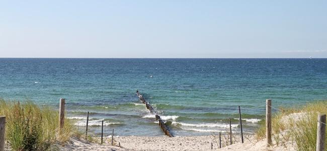 2 Wellness-Schnuppertage an der Ostsee