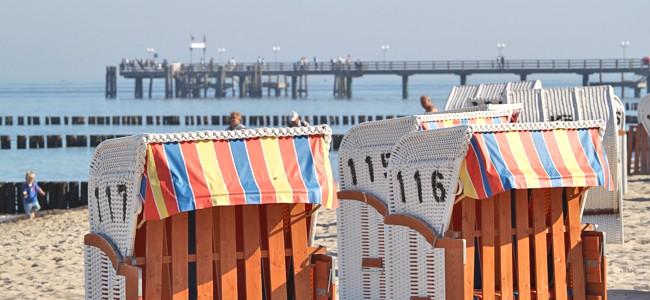 Angebot für 4 Tage Kurzurlaub in Kühlungsborn an der Ostsee