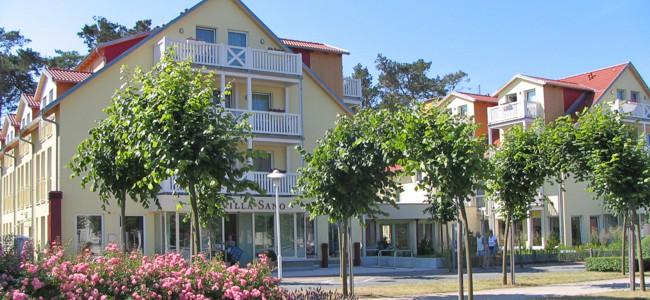Tipp: 2 Tage Kurzurlaub in Baabe günstig