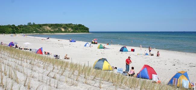 Urlaubswoche Sommer Rügen