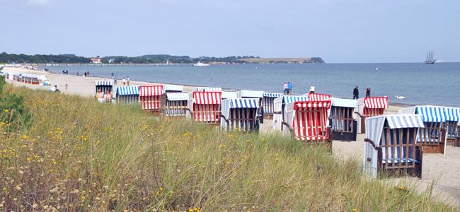 Wochenende - Urlaub in Boltenhagen