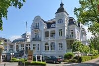 Hotel an der Ostseeallee Kühlungsborn