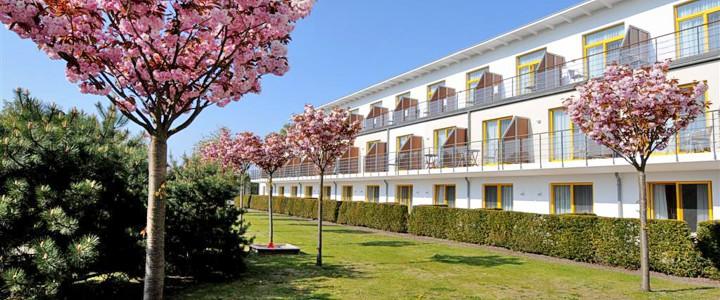 Hotel 4 Jahreszeiten Zingst
