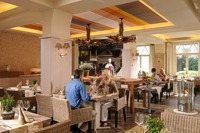 Hotel Restaurant Kühlungsborn