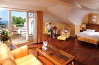 Hotel 4 Jahreszeiten Kühlungsborn - Zimmer