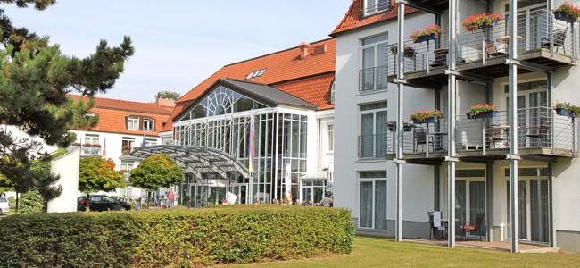 Ostsee Hotel Seehotel Boltenhagen