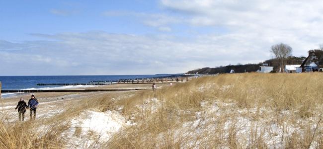 Ostsee-Kurzurlaub im Februar