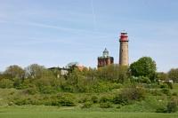 Auflugsziele im Rügen Urlaub: Leuchttürme Kap Arkona