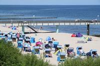 Ostsee- und Kurzurlaub auf Usedom