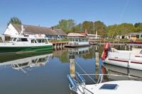 Lieper Winkel - Hafen Rankwitz