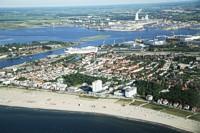 Städtereise Ostsee - Warnemünde