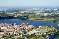 Ostsee Städtereise Rostock