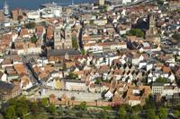 Städtereise Ostsee Stralsund