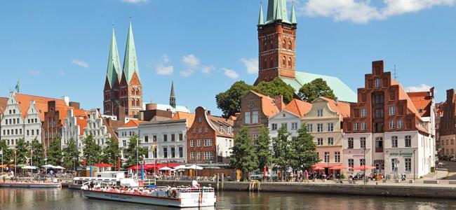 Städtereisen Ostsee