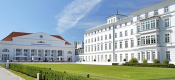 Hotels An Der Ostsee