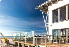 Hotels Fur Kurzurlaub An Der Ostseekuste