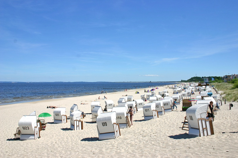 Hotels In Bansin Am Strand