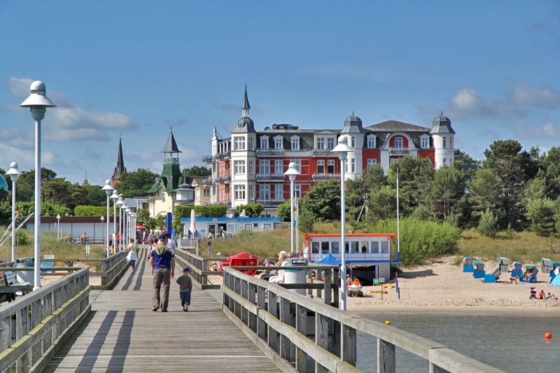 Sterne Hotel Ostsee Usedom