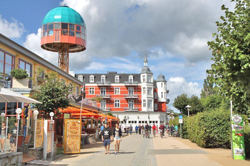 Hotel Ostsee Usedom Wellness